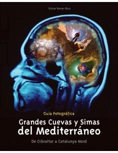 Libro cuevas y simas del mediterráneo 1