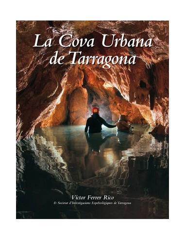 Libro la cova urbana de tarragona