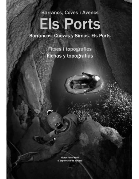 Cuevas y Simas dels Ports