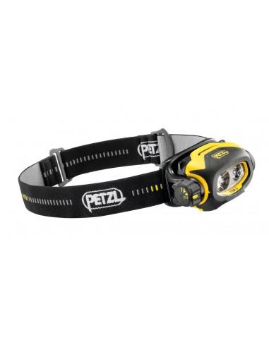 Linterna frontal pixa1 Petzl