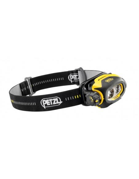 Linterna frontal pixa 3 R Petzl