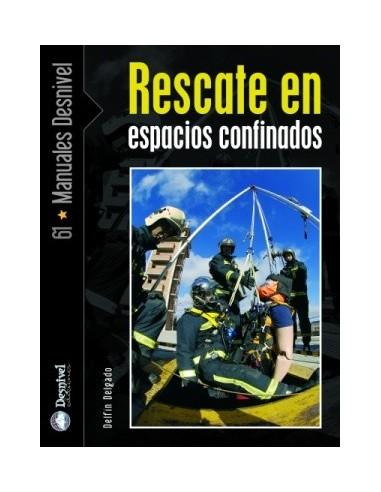 Libro rescate en espacios confinados