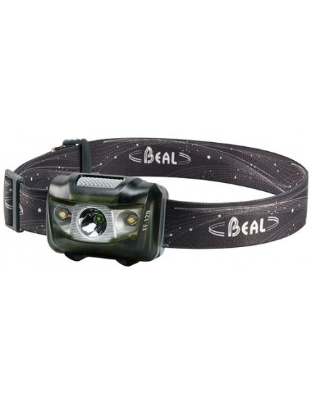 Frontal ef120 Beal