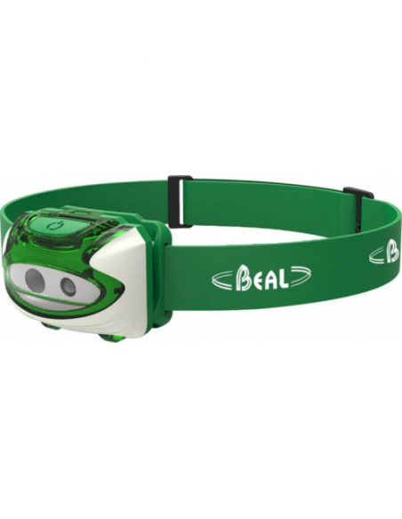 Frontal L28 Beal