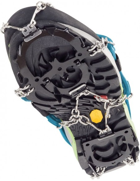 Crampones Ice traction Climbing Technology