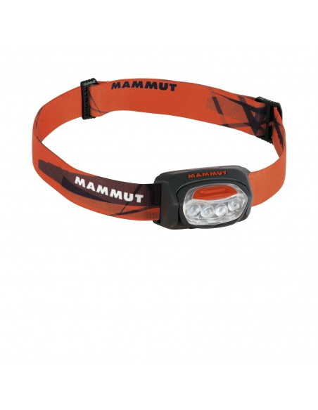 Frontal T-trail Mammut