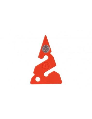 Flecha de linea apeks