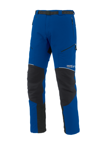 PANTALON LARGO STRETCH TRANGOWORLD
