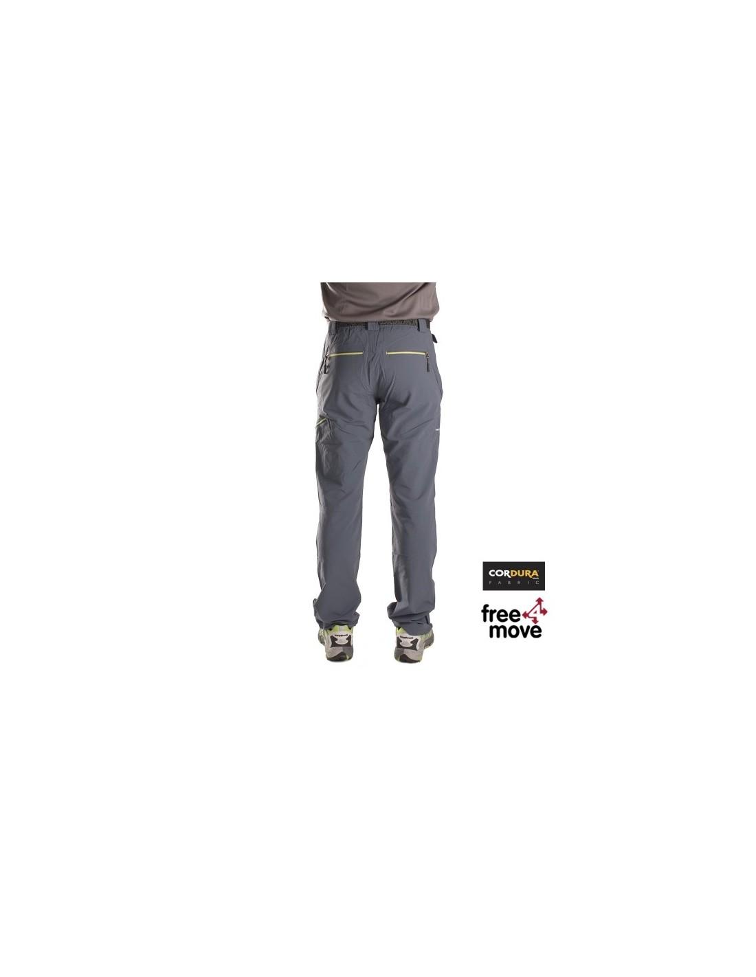 Fi Zun Hombre Trangoworld Largos Pantalones T0qnP0 dcca1a22fd3f