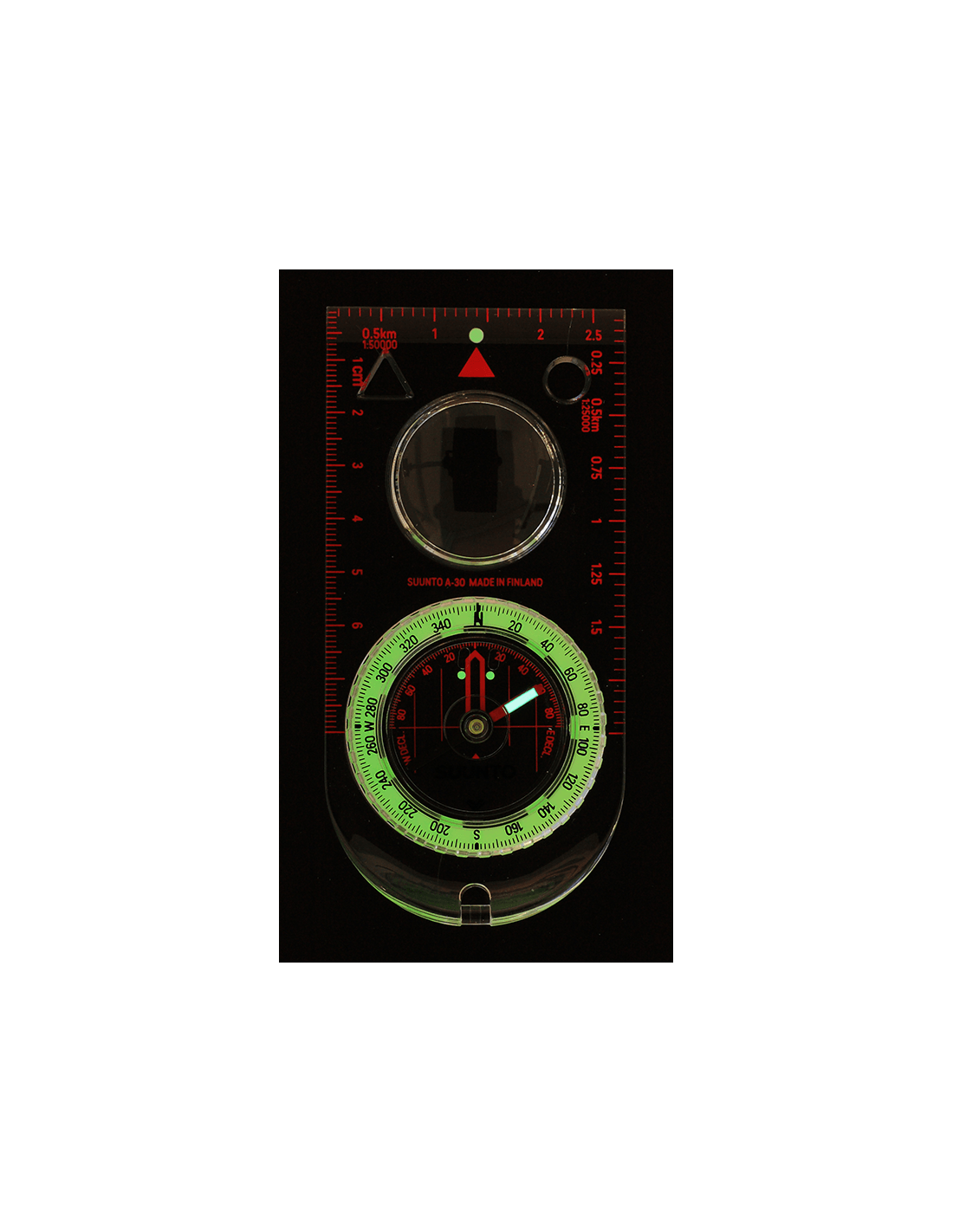 4cdbb1af3 Suunto A-30 NH compass