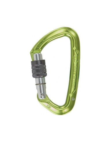 Mosqueton Lime SG Climbing technology