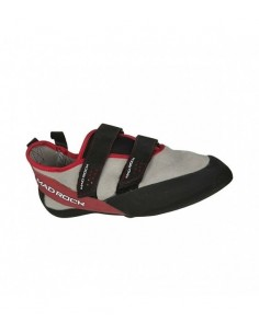 PIES DE GATO DRIFTER VELCRO RED  MAD ROCK