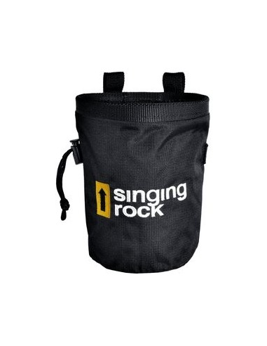 Chalk bag large singing rock