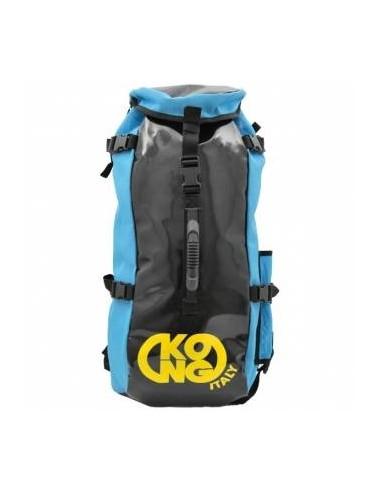 mochila cargo canyon Kong