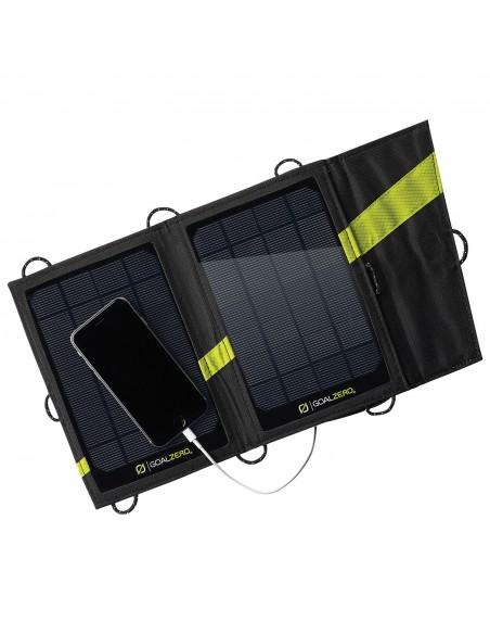 Panel solar Nomad 7 Global Zero