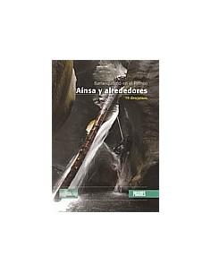 Libro barranquismo pirineos y alrededores
