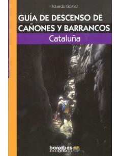 Guia de barrancos de Cataluña