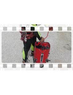 Bolsa de separación Rodcle divider rope bag