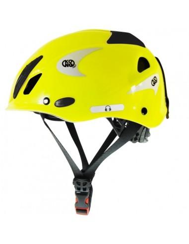 Mouse climbing helmet kong
