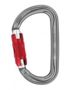 Am´d twist lock Petzl