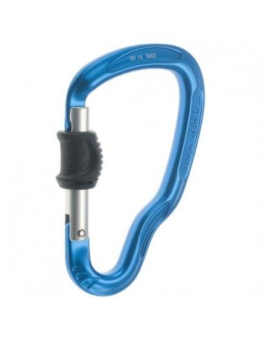 Vertigo wire-lock Petzl