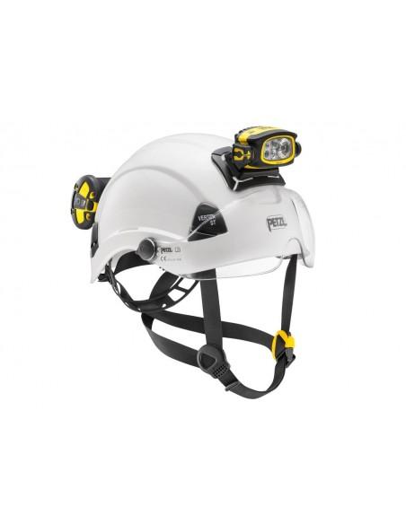 Adaptador para casco Petzl
