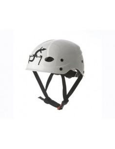 Casco climber on fixe