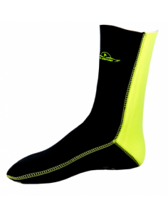 5mm axe aventures neoprene sock