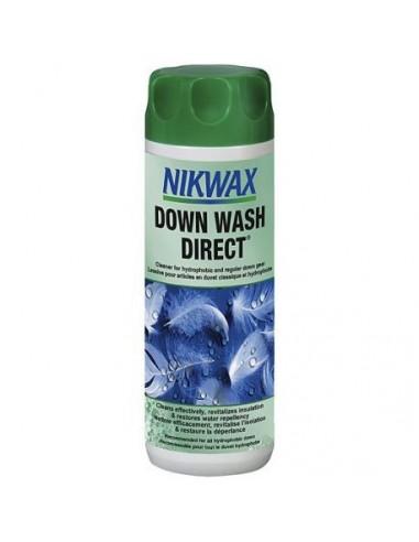 JABON PARA PLUMA DOWN WASH DIRECT NIKWAX
