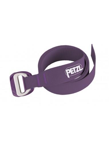 Belt with logo PETZL