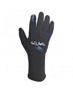 Aguflex 2 mm gloves seland