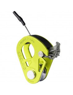 Pulley spoc edelrid