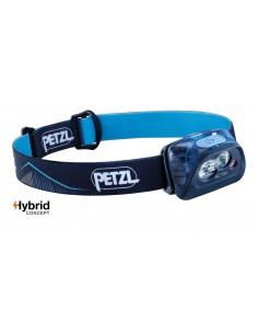 Linterna frontal actik  Petzl