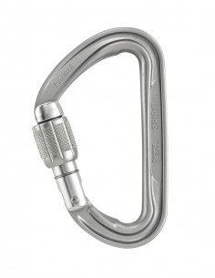 Spirit screw lock Petzl