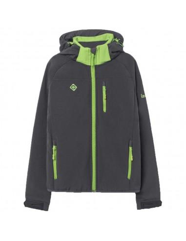 Softshell jacket Izas Minto for men
