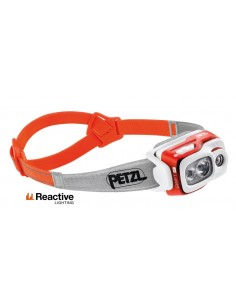 SWIFT RL HEADLAMP PETZL