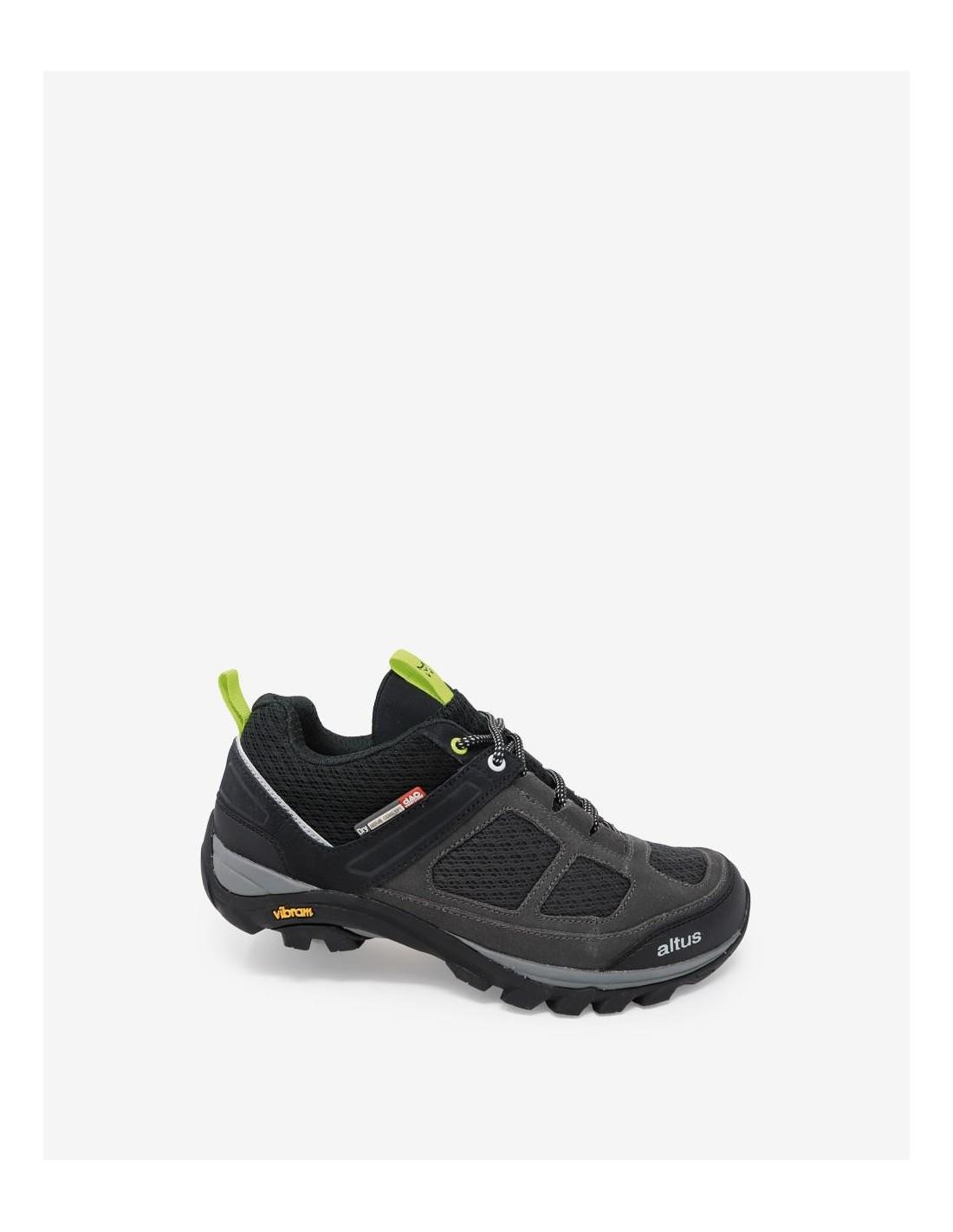 Trekking Shoes Taburiente Altus