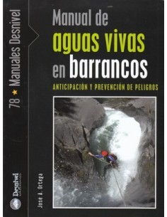 Manual de aguas vivas
