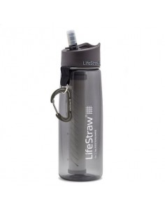 WATER BOTTLE LIFESTRAW GO...