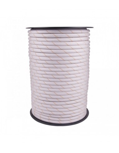 Ranger White 10.5 mm rope Roca