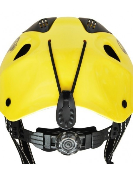Casco Magic climbing kong