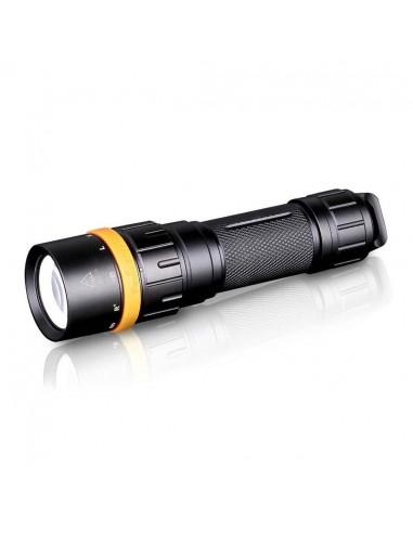 Fénix Led Flashlight Sd11