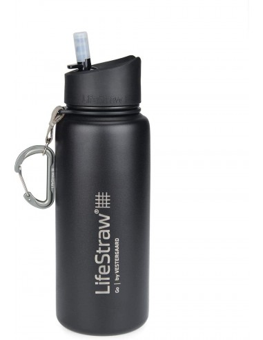 WATER BOTTLE lifestraw GO of...