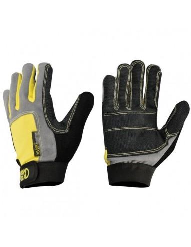 Guantes full gloves kong