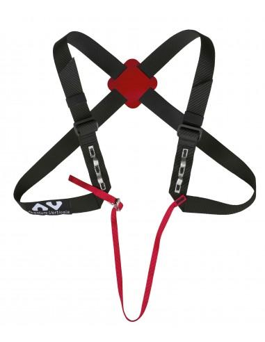 Spelshoulder Chest-Harness AV