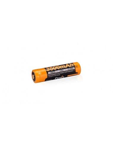 Battery Fénix 18650 de 3500 mAh