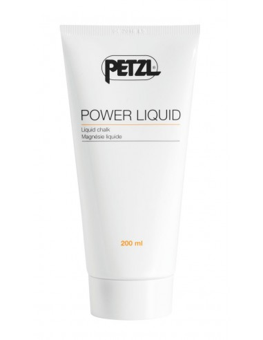 Liquid chalk Power liquid 200ml Petzl