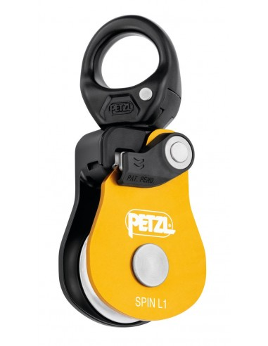 SPIN L1 PULLEY PETZL