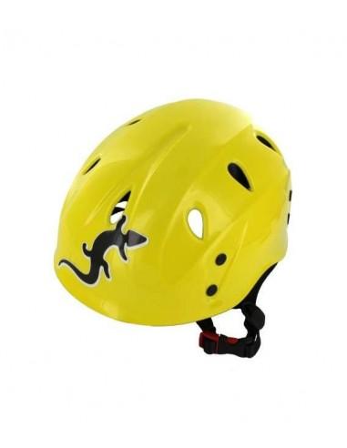 Casco Climber on para niños fixe