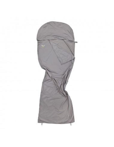 Microfribre silverized sleeping bag...